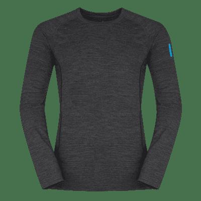 Bjorn Merino Tshirt LS 26