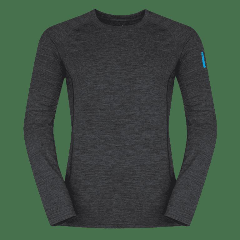 Bjorn Merino Tshirt LS 13