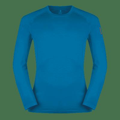 Bjorn Merino Tshirt LS 27