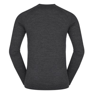 Bjorn Merino Tshirt LS 22