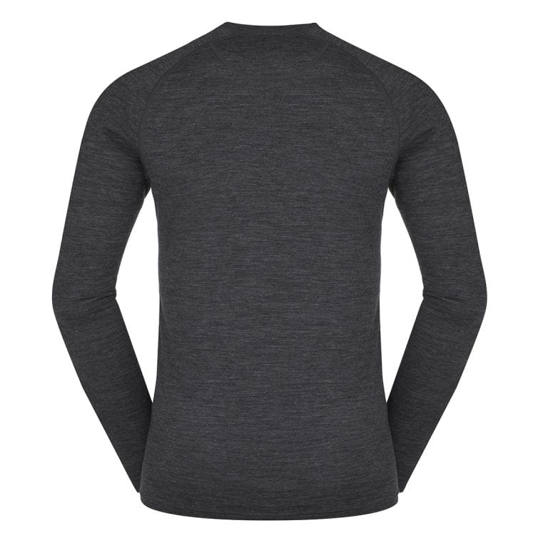 Bjorn Merino Tshirt LS 9
