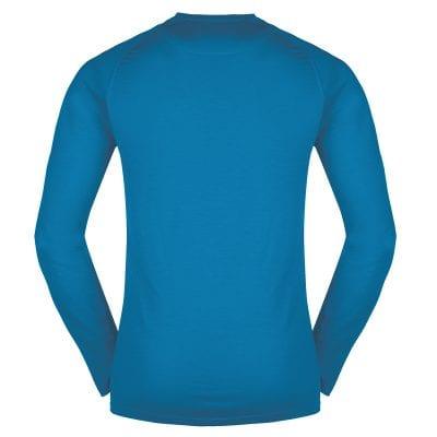Bjorn Merino Tshirt LS 23