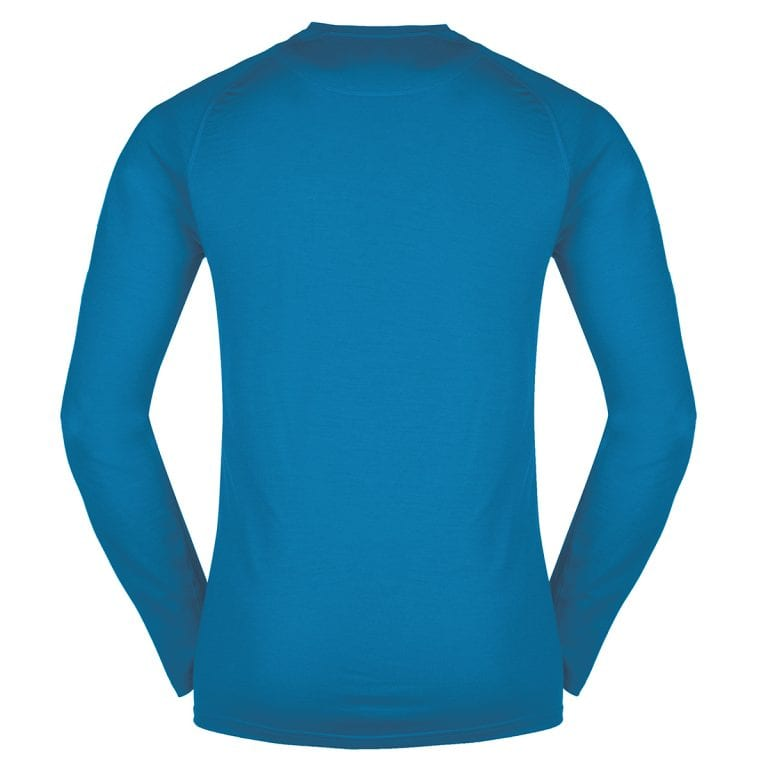 Bjorn Merino Tshirt LS 10
