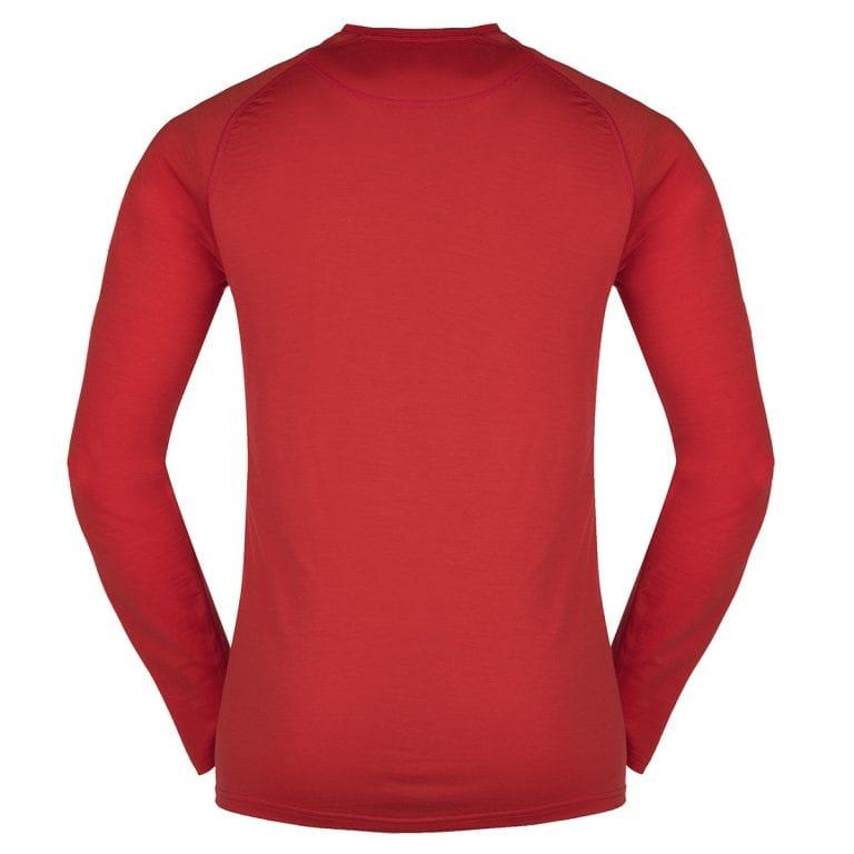 Bjorn Merino Tshirt LS 8