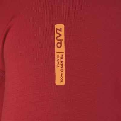 Bjorn Merino Tshirt LS 20