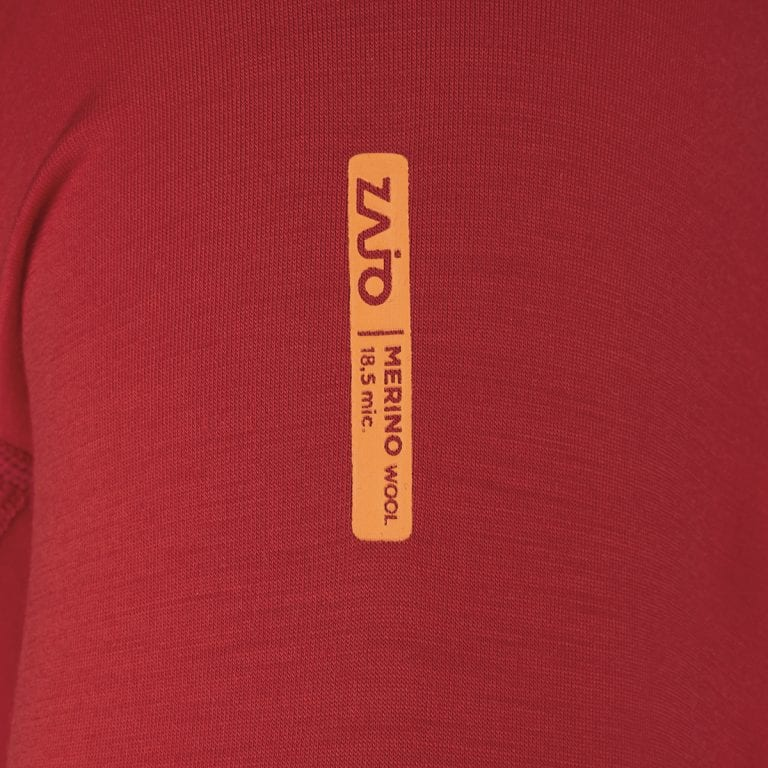 Bjorn Merino Tshirt LS 7