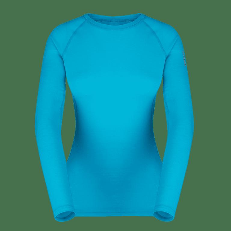 Elsa Merino W Tshirt LS 3