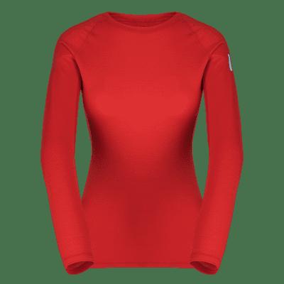 Elsa Merino W Tshirt LS 41