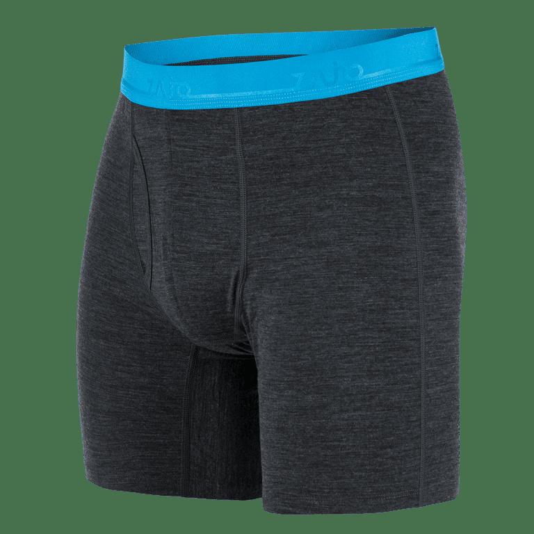 Bjorn Merino Shorts 14