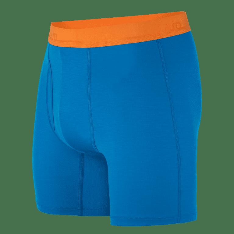 Bjorn Merino Shorts 15