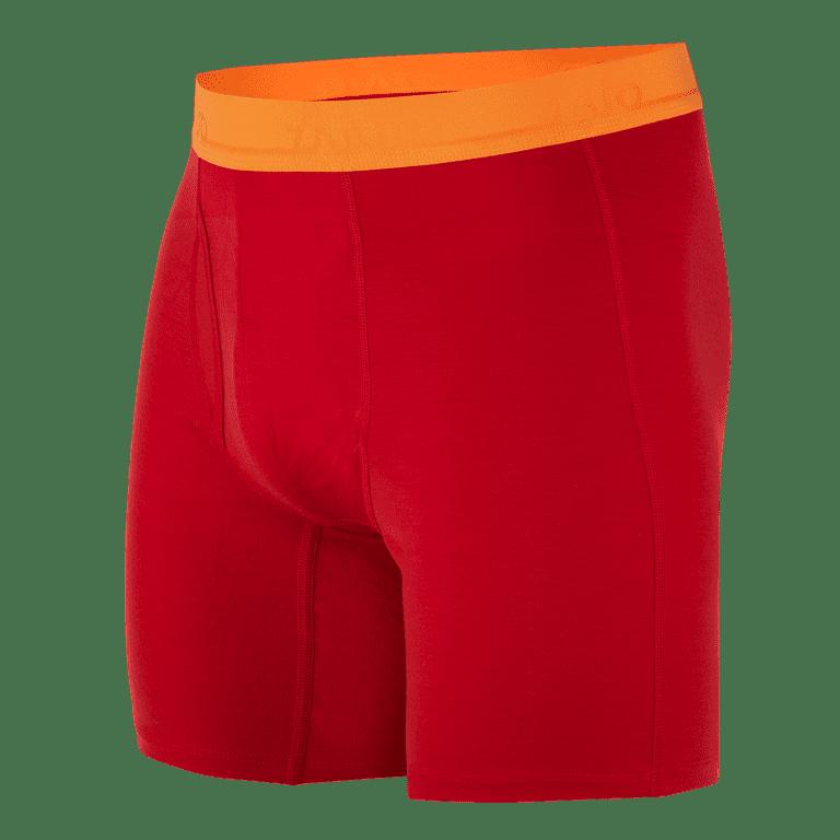 Bjorn Merino Shorts 16