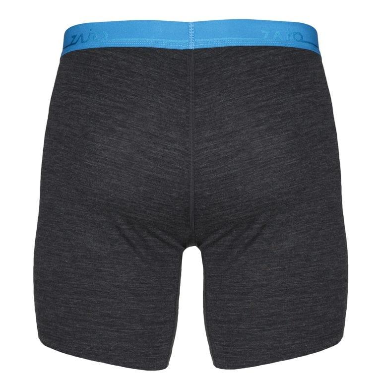 Bjorn Merino Shorts 6