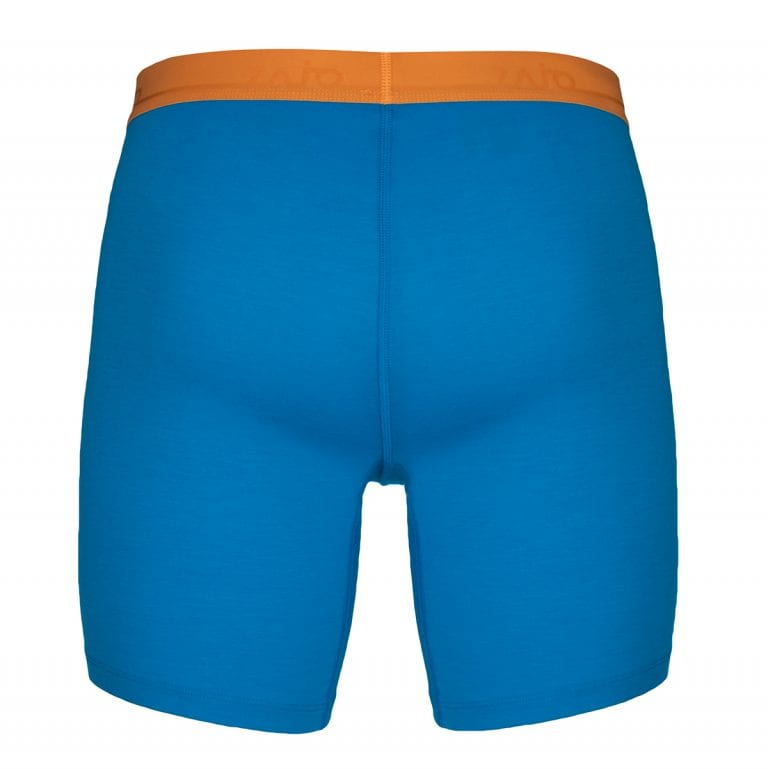 Bjorn Merino Shorts 7