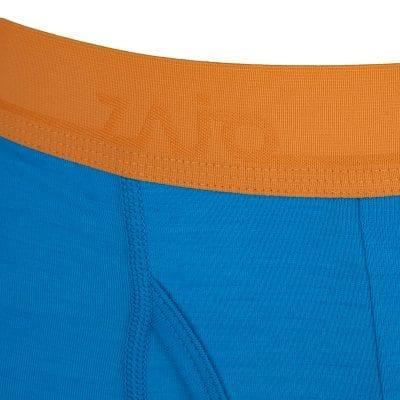 Bjorn Merino Shorts 19