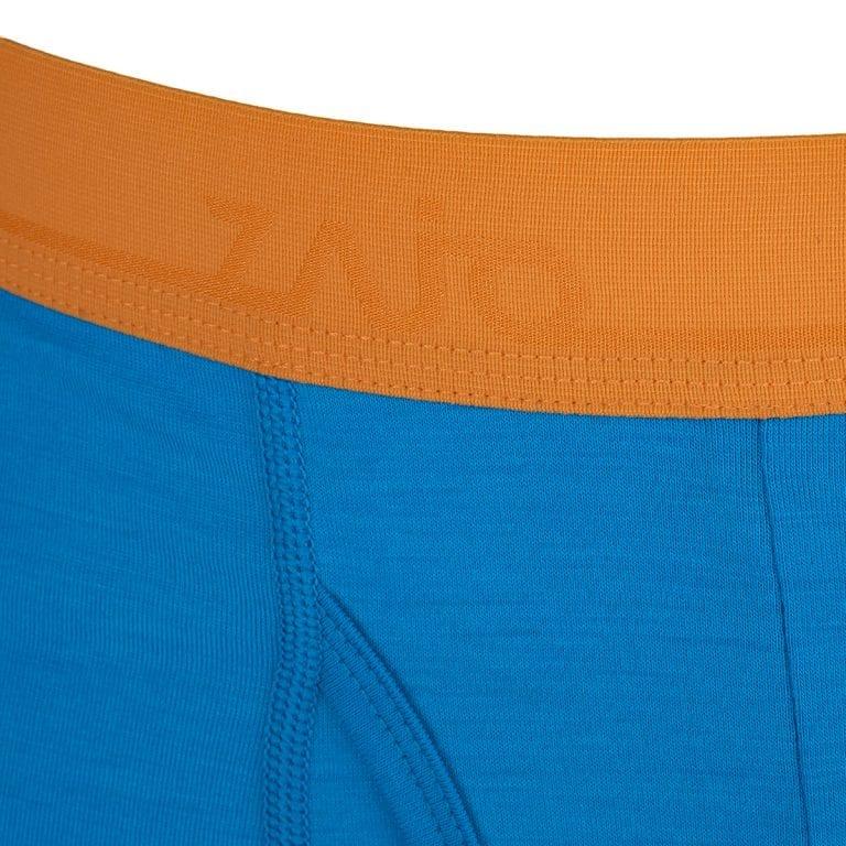 Bjorn Merino Shorts 5