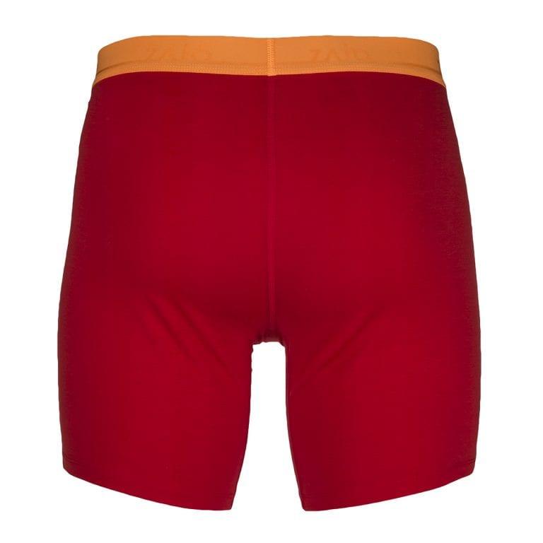 Bjorn Merino Shorts 8