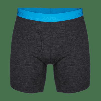 Bjorn Merino Shorts 23