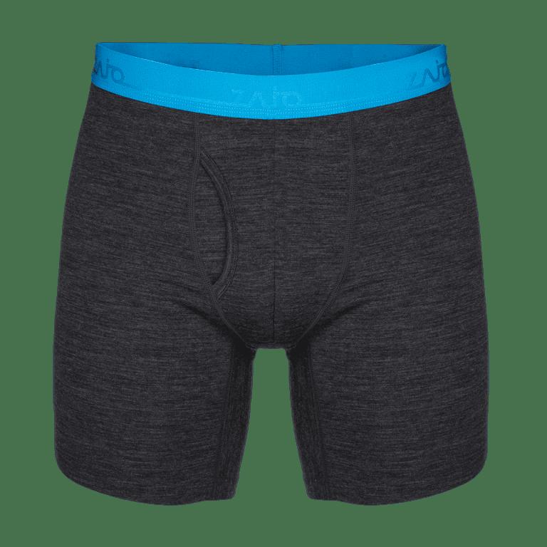 Bjorn Merino Shorts 9