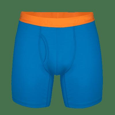 Bjorn Merino Shorts 24