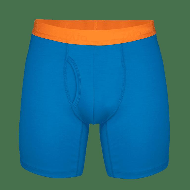Bjorn Merino Shorts 10