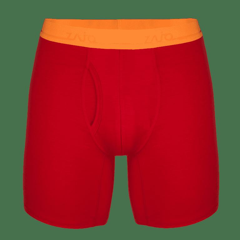 Bjorn Merino Shorts 11