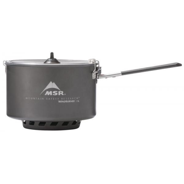 WindBurner Sauce Pot 3