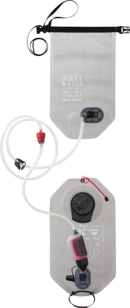 Trail Base Water Filter Kit 3
