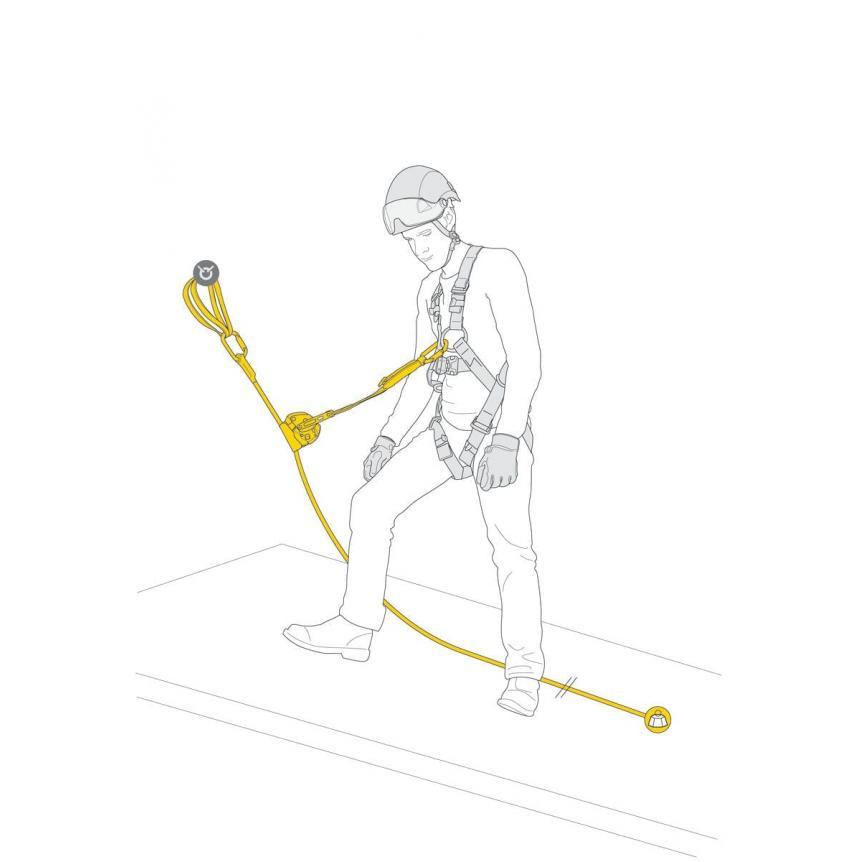 Asap Lock Vertical Lifeline 3