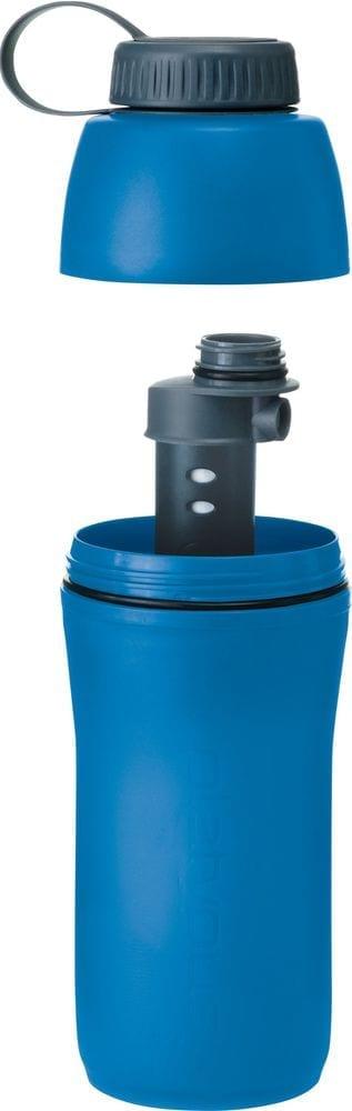 Meta Bottle 1 l + Microfilter 3