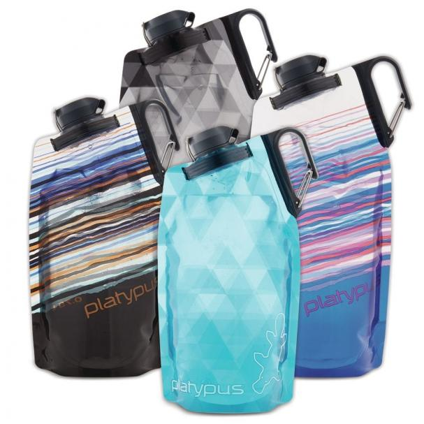 DuoLock SoftBottle 0,75 l / 1 l / 2 l 3
