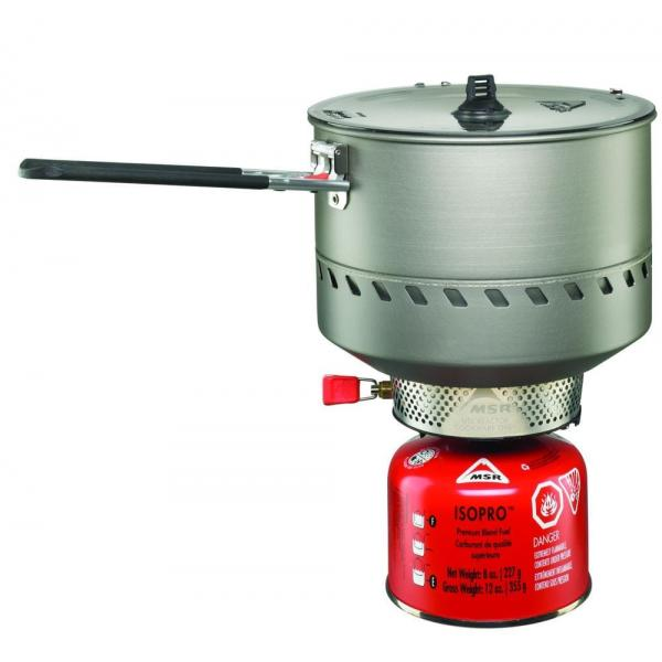 Reactor 2.5 L Stove System 3