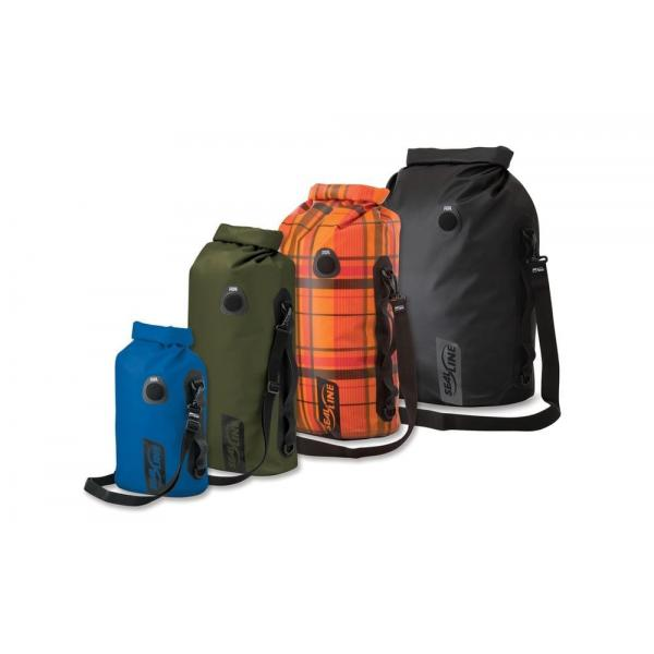 Discovery Deck Dry Bag 3