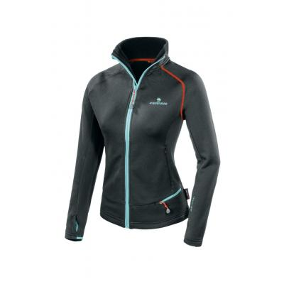 Tailly Jacket Woman 10