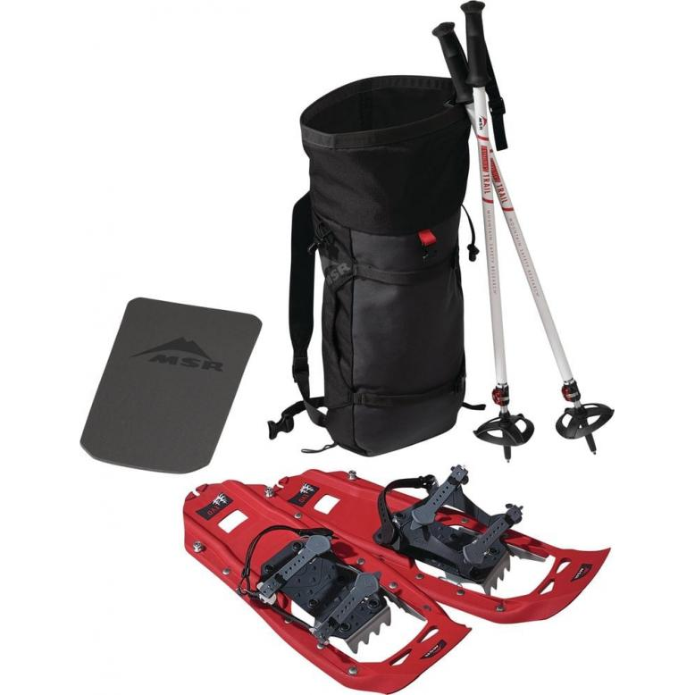 Snowshoe Kit 3