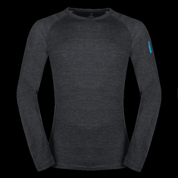 Bergen Merino T-shirt LS 10