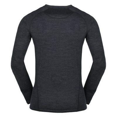 Bergen Merino T-shirt LS 15