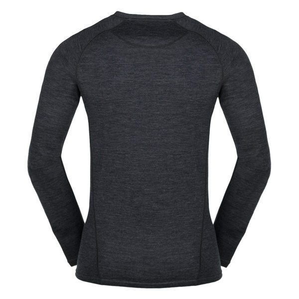 Bergen Merino T-shirt LS 8