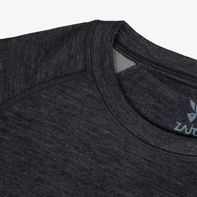 Bergen Merino T-shirt LS 11