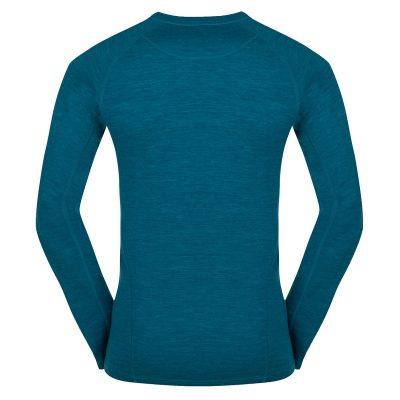 Bergen Merino T-shirt LS 16