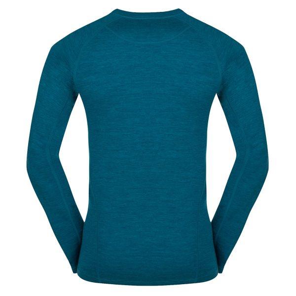 Bergen Merino T-shirt LS 9
