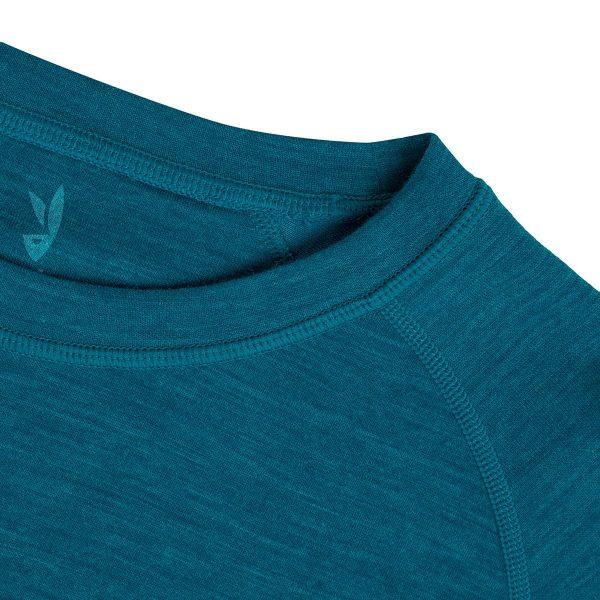 Bergen Merino T-shirt LS 6
