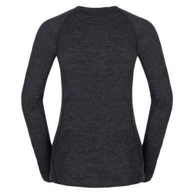 Nora Merino W T-shirt LS 16