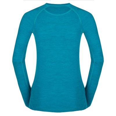 Nora Merino W T-shirt LS 15
