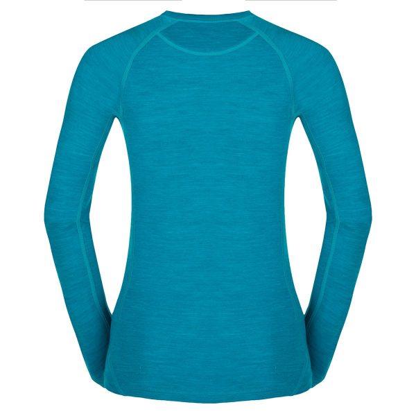 Nora Merino W T-shirt LS 8
