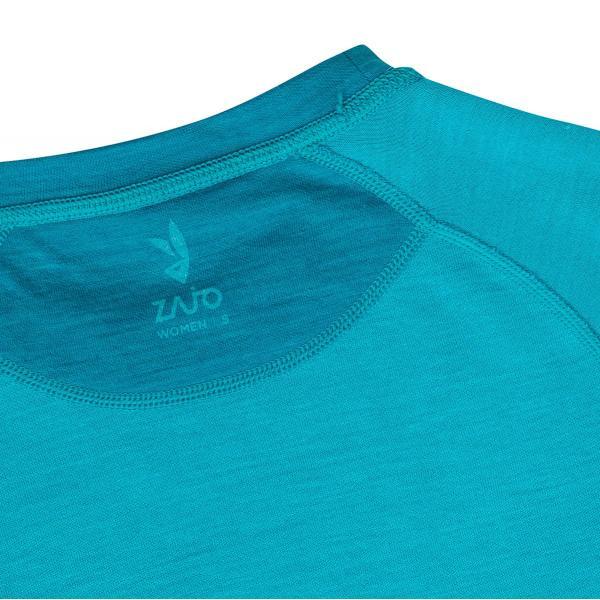 Nora Merino W T-shirt LS 7