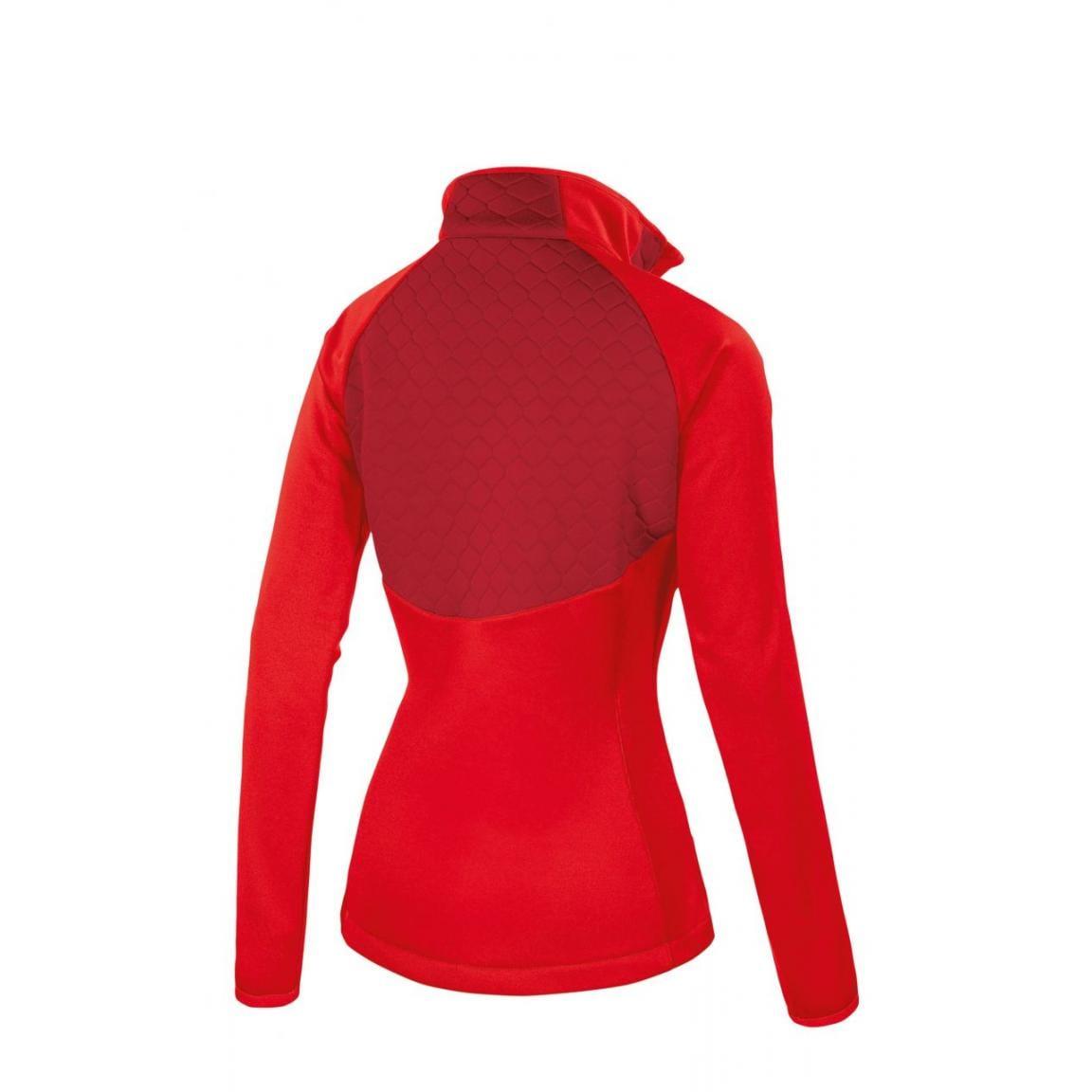 Elbrus Jacket Woman 4