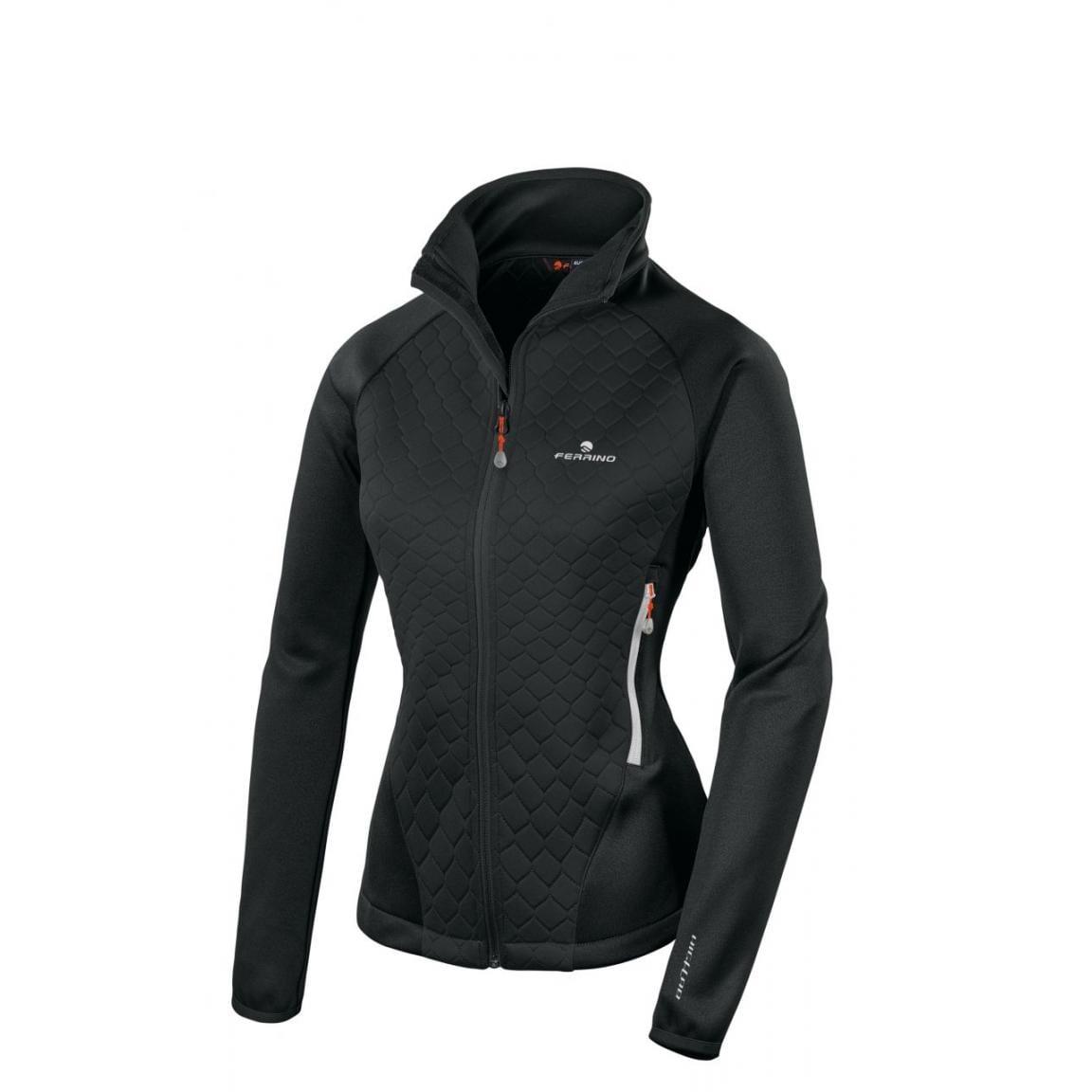 Elbrus Jacket Woman 5