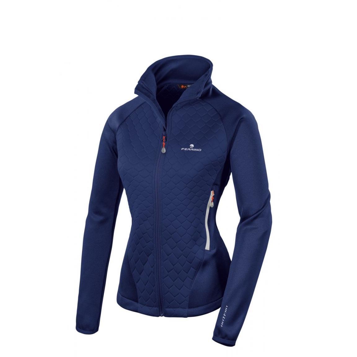 Elbrus Jacket Woman 6