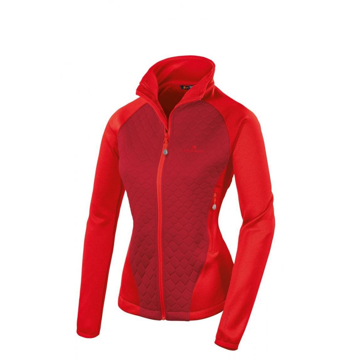 Elbrus Jacket Woman 3
