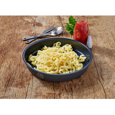 Mesačný balík núdzovej stravy - vegetariánsky 22